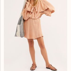 Free people by Jens pirate booty sandy cove tunic
